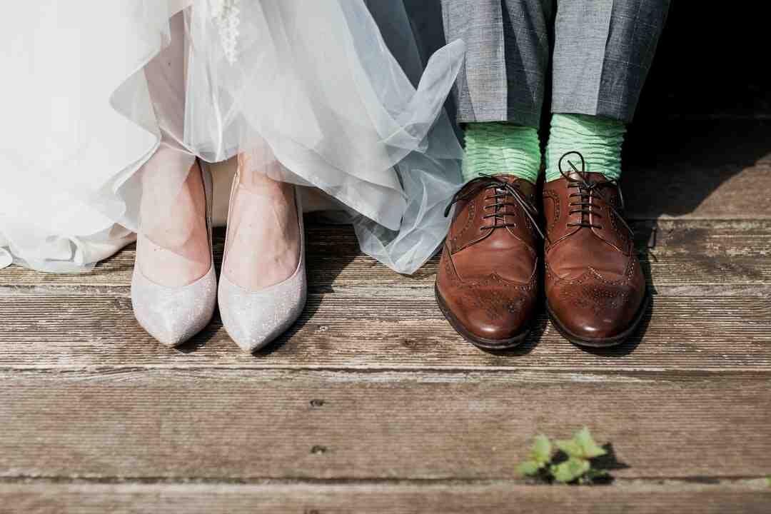 Comment demander un homme en mariage