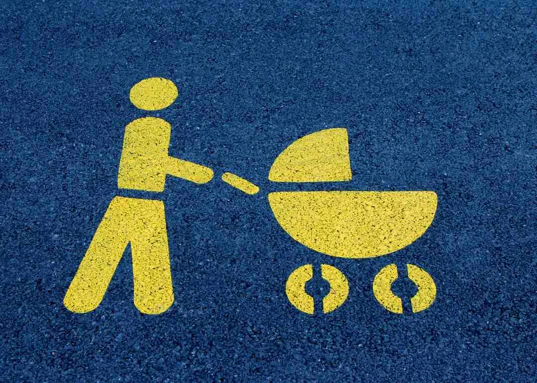 Comment obtenir la garde de son enfant