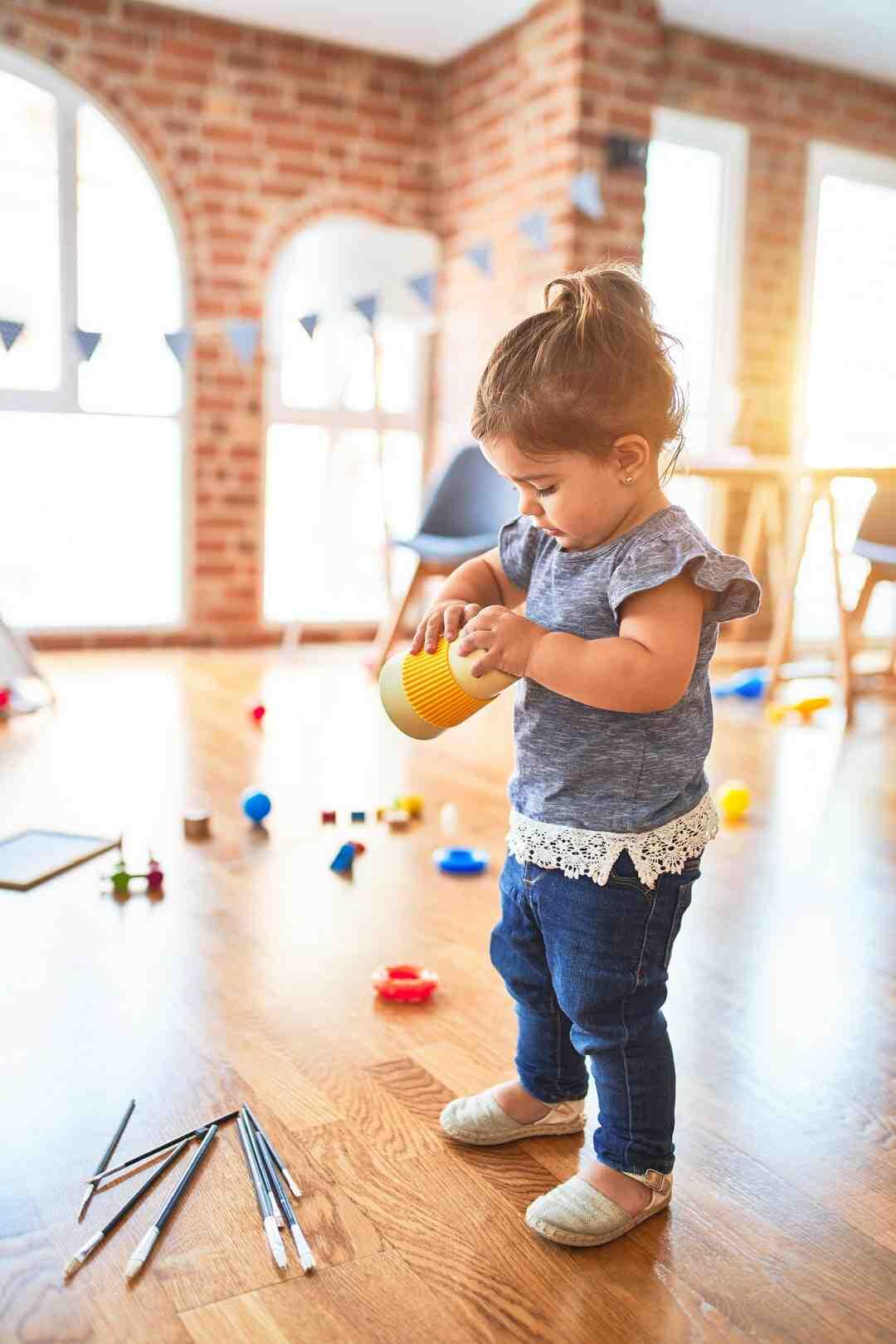 Comment se faire connaître pour faire du Baby-sitting ?